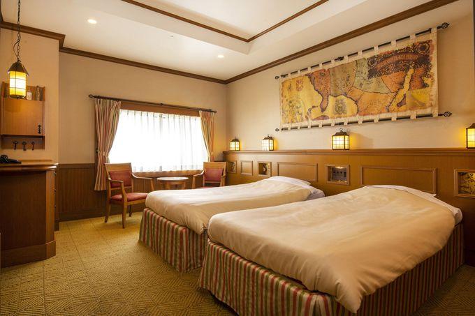 6.東京ベイ舞浜ホテル ファーストリゾート