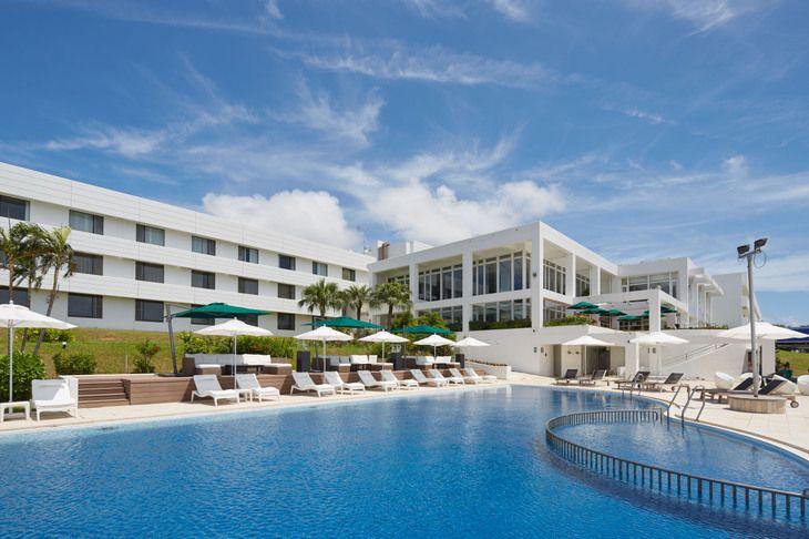 16.センチュリオンホテル リゾートヴィンテージ沖縄美ら海
