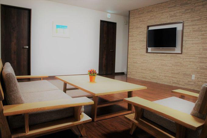 4. 富良野スキー場近くの豪華な宿泊施設/富良野市
