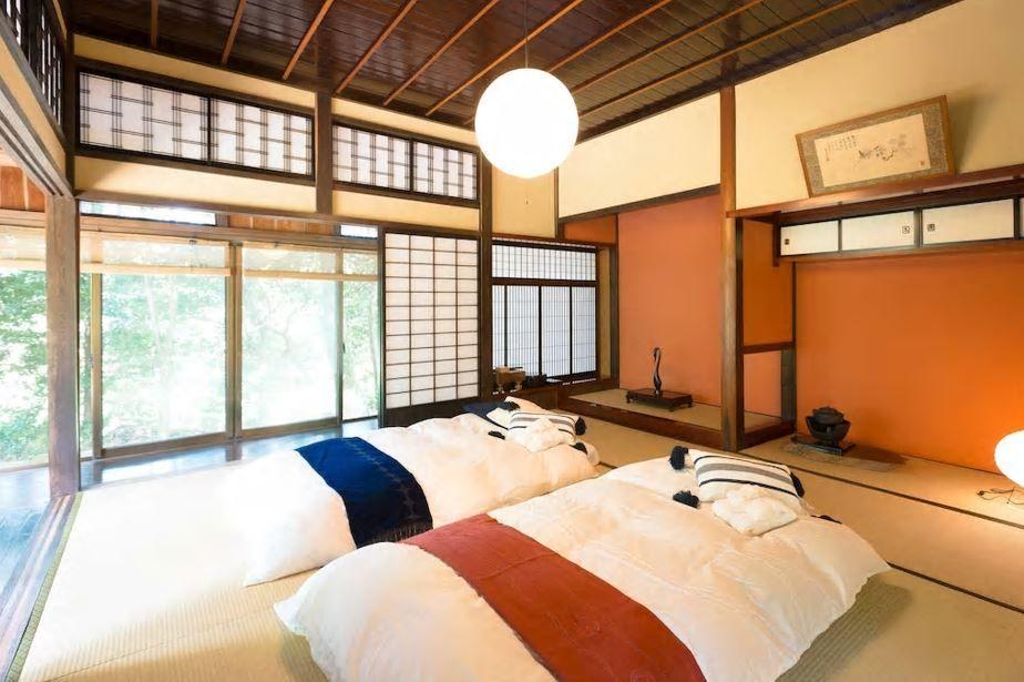4.松江の風情漂う伝統的日本家屋を貸し切りで/松江市