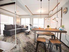 新宿で民泊しよう!Airbnbで予約できるおすすめ5選