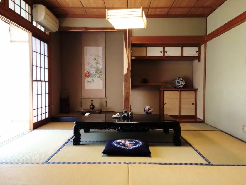 6.田園に囲まれた所で、暮らすように旅してみよう/松本市