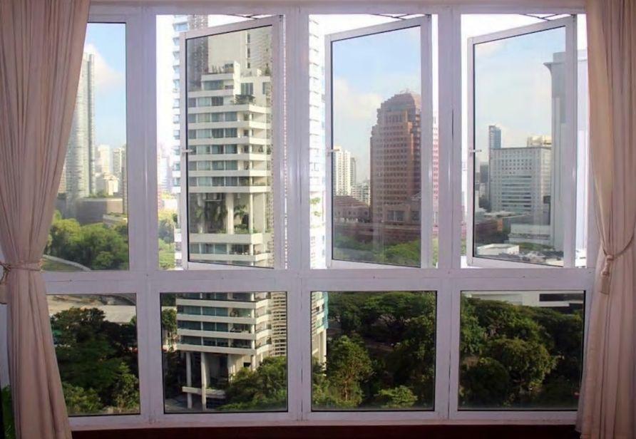 6.シンガポールらしい景観が望める高層コンドミニアム