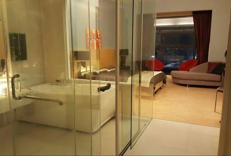 3.まるでホテルのスイートルーム/クアラルンプール
