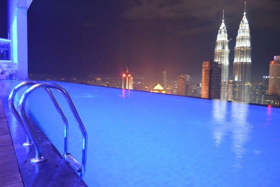 マレーシアで民泊しよう!Airbnbで予約できるおすすめ10選