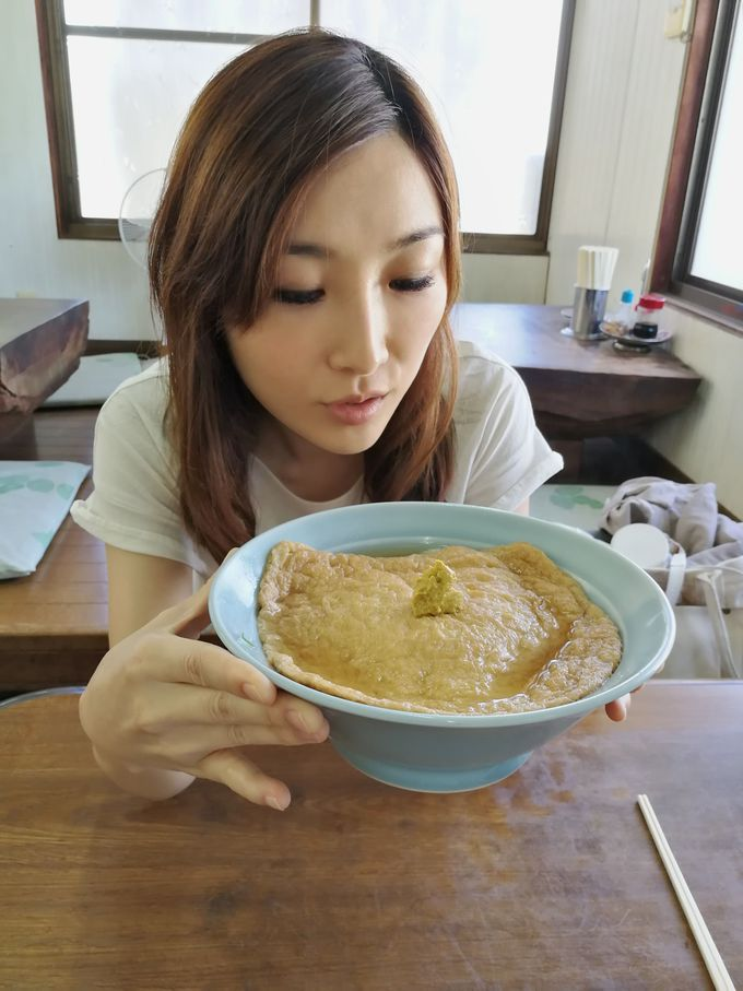 サク旅プラン4. 香川でひたすらうどんを食べる