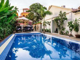 シェムリアップで民泊しよう!Airbnbで予約できるおすすめ6選