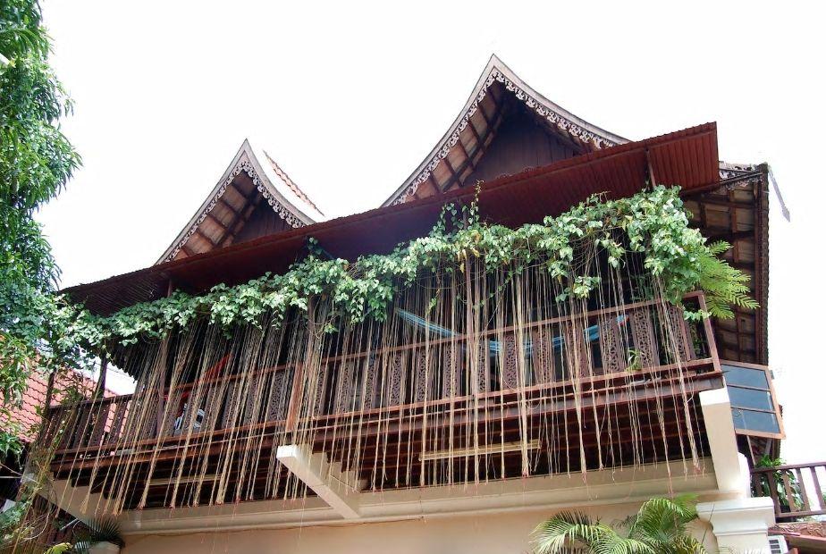 6.ラオスの文化に触れられる素敵な一軒家を貸し切りで