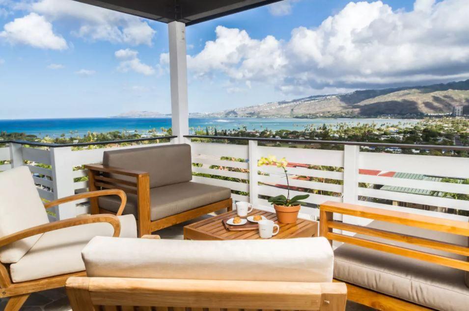 10.ロコ率が高いエリアで暮らすように滞在/ハワイカイ