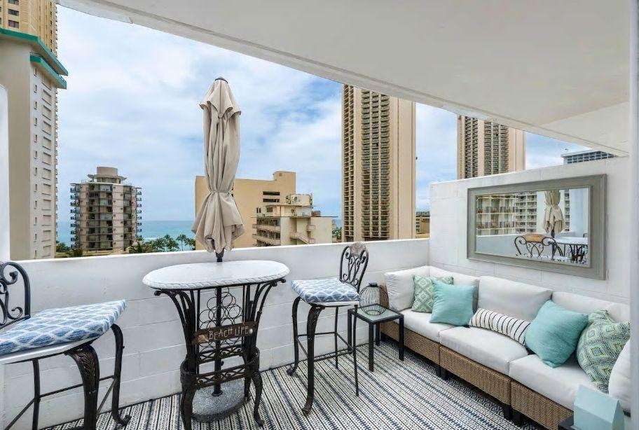 ワイキキビーチ周辺で民泊しよう!Airbnbで予約できるおすすめ7選
