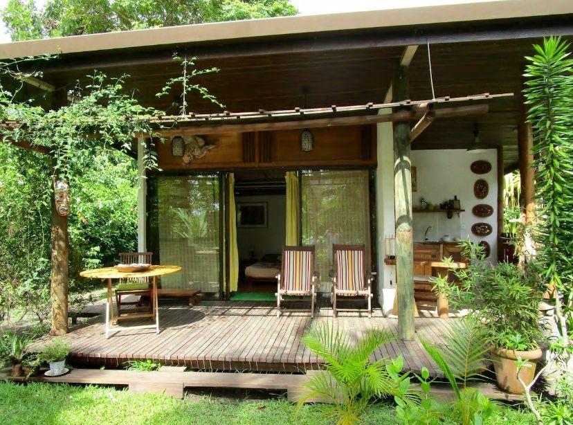 7.タヒチの風土と文化を感じながら滞在できるバンガロー