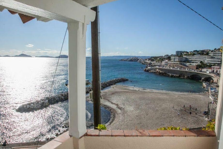 マルセイユで民泊しよう!Airbnbで予約できるおすすめ10選