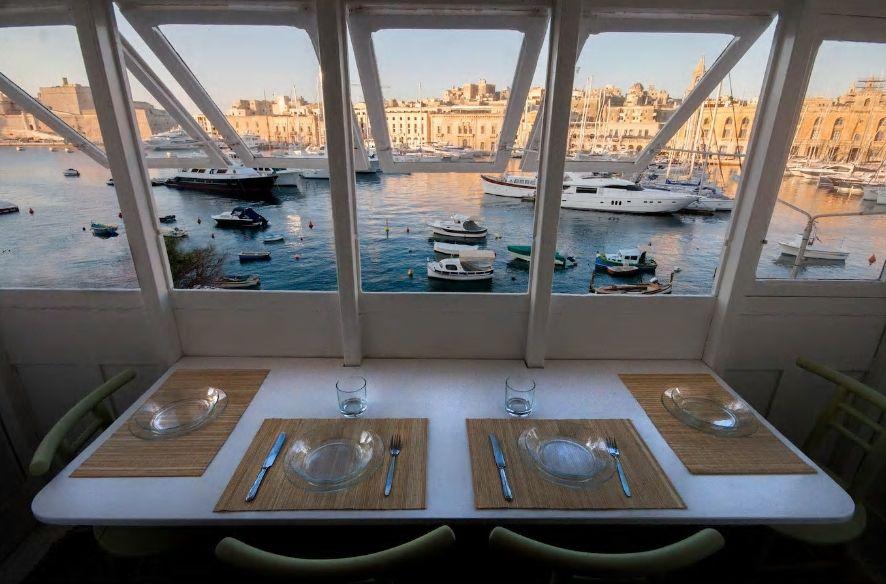 マルタで民泊しよう!Airbnbで予約できるおすすめ6選