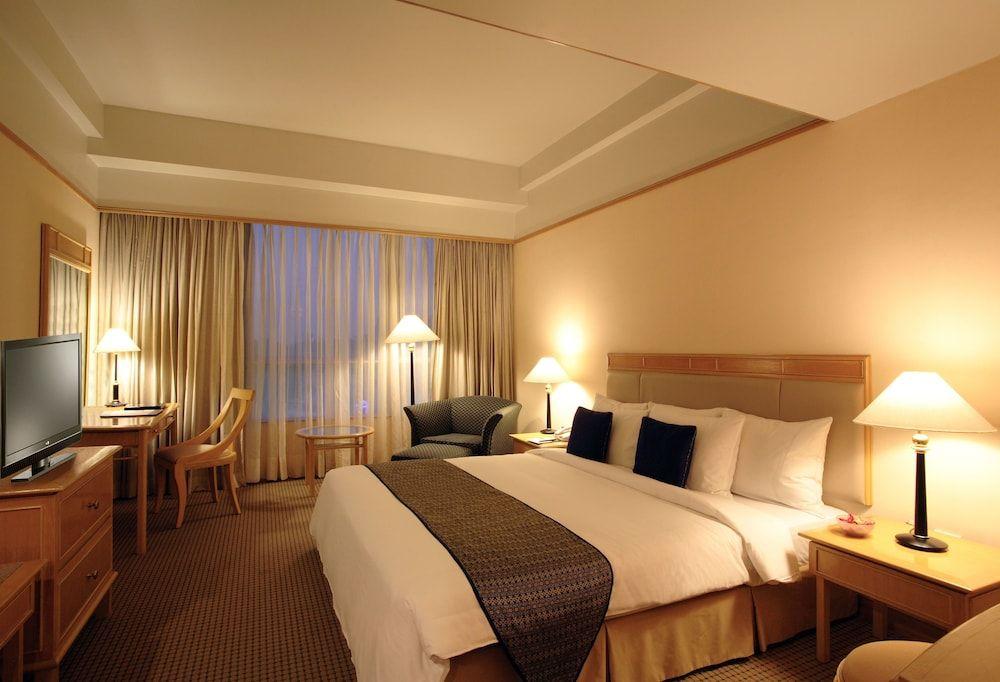 3.ニュー ワールド サイゴン ホテル