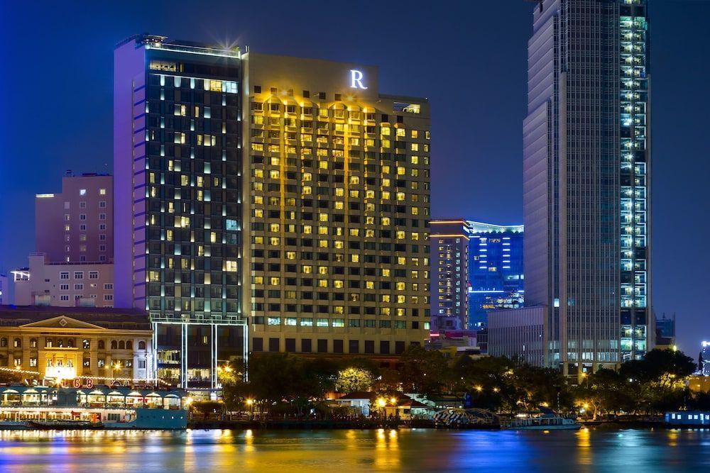 6.ルネッサンス リバーサイド ホテル サイゴン