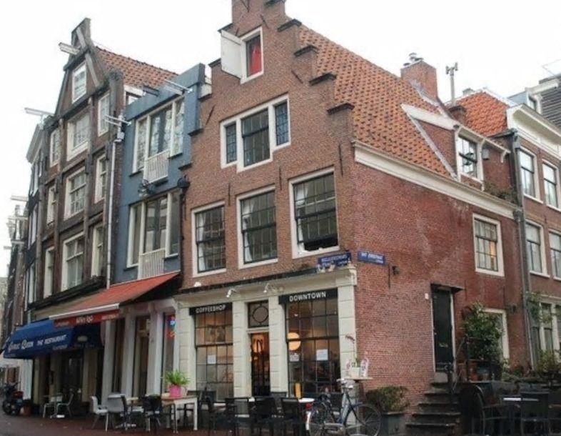 3.三角屋根の可愛い建物に泊まってみたいという方に