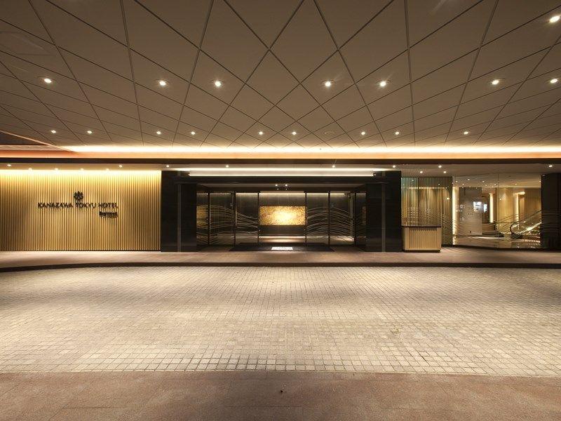 4.金沢東急ホテル