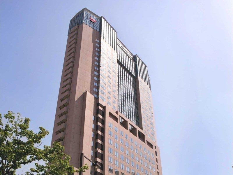 1.ホテル日航金沢