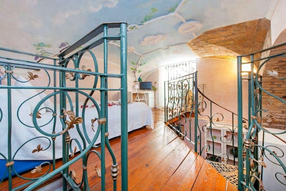 ローマで民泊しよう!Airbnbで予約できるおすすめ8選