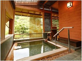 箱根・湯河原「露天風呂付客室がある高級旅館・高級ホテル」10選