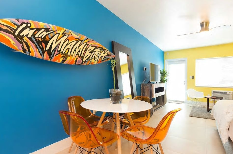 マイアミで民泊しよう!Airbnbで予約できるおすすめ7選