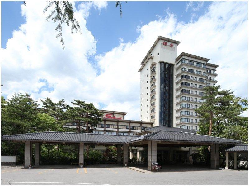 2.ホテル櫻井