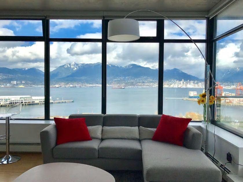 バンクーバーで民泊しよう!Airbnbで予約できるおすすめ8選