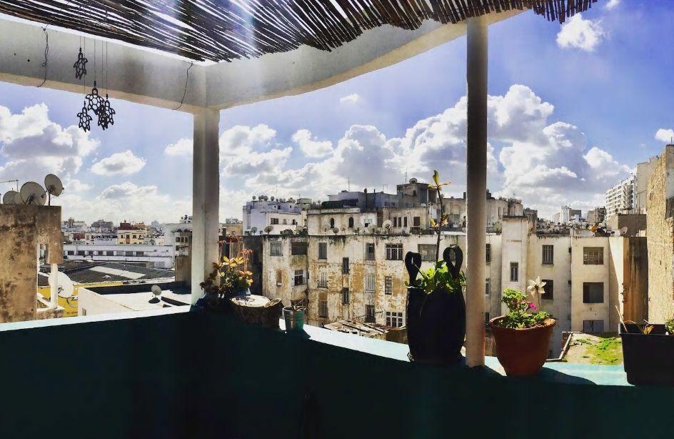 カサブランカで民泊しよう!Airbnbで予約できるおすすめ7選
