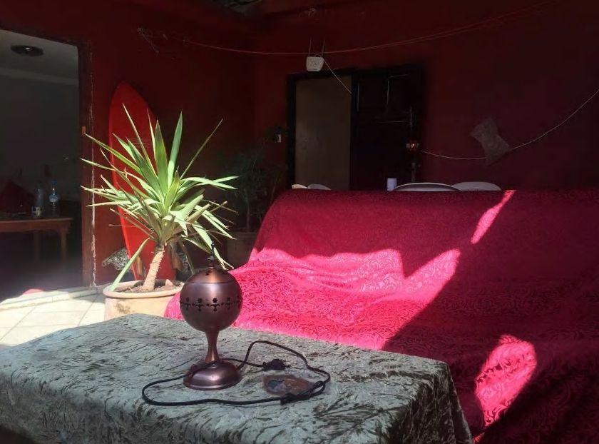 3.オールドメディナにあるエキゾチックなお部屋