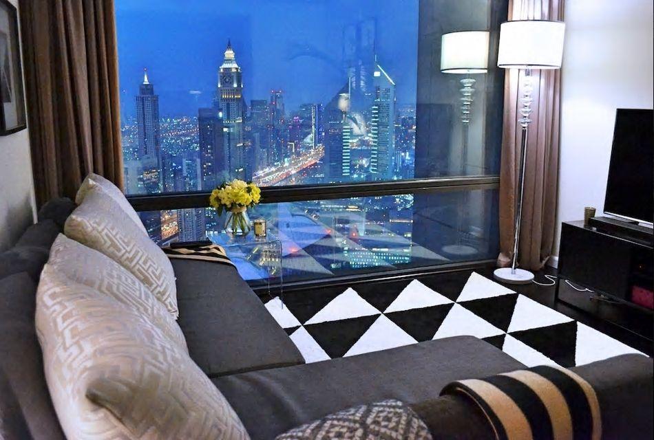 ドバイで民泊しよう!Airbnbで予約できるおすすめ9選