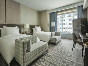 決定版!ニューヨークで泊まりたい高級ホテル7選