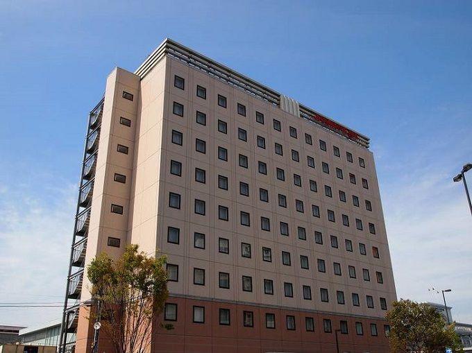 2.JR九州ホテル熊本