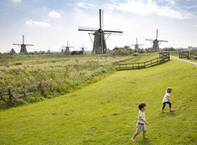 今月15日まで!オランダの旅が当たるキャンペーン実施中