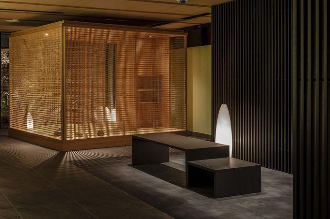 京都初!今話題の分散型ホテル「ENSO ANGO」