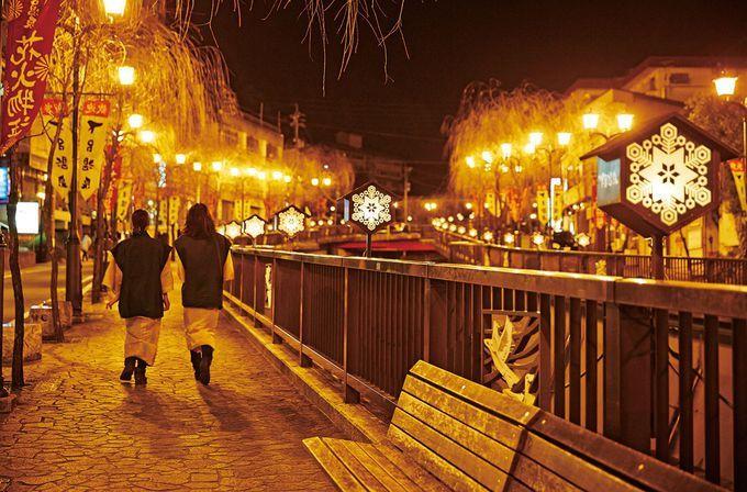 冬こそ行きたい!飛騨のおすすめスポットベスト5