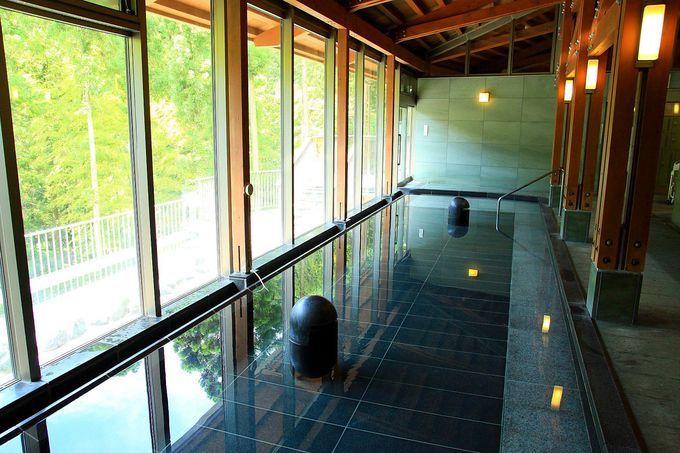 東京で天然温泉が楽しめる!おすすめホテル・旅館6選