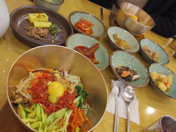 週末に韓国グルメ旅!2万円台の激安ツアー