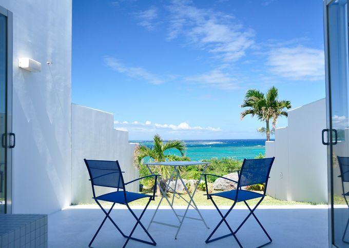 秋の石垣島で海を独り占め!海一望のおすすめホテル10選