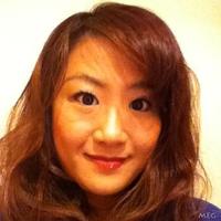 Meg Kamei