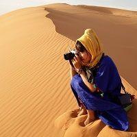 Yamaneco Mのプロフィール写真
